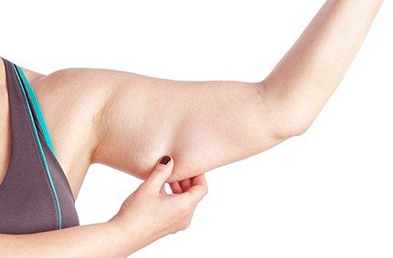 SHAPE AND SCULPT UPPER ARMS