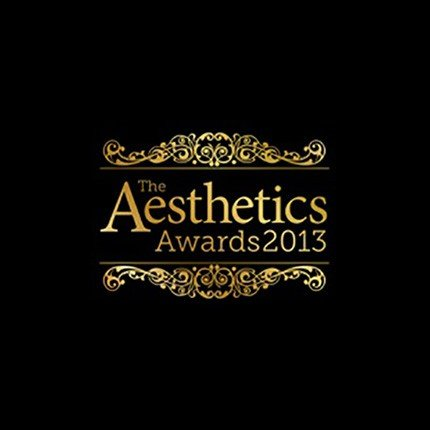 aesthetics awards