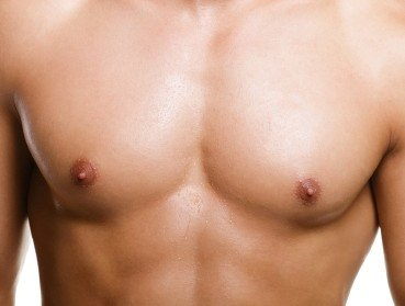 CHEST ENLARGEMENT AND SHAPING