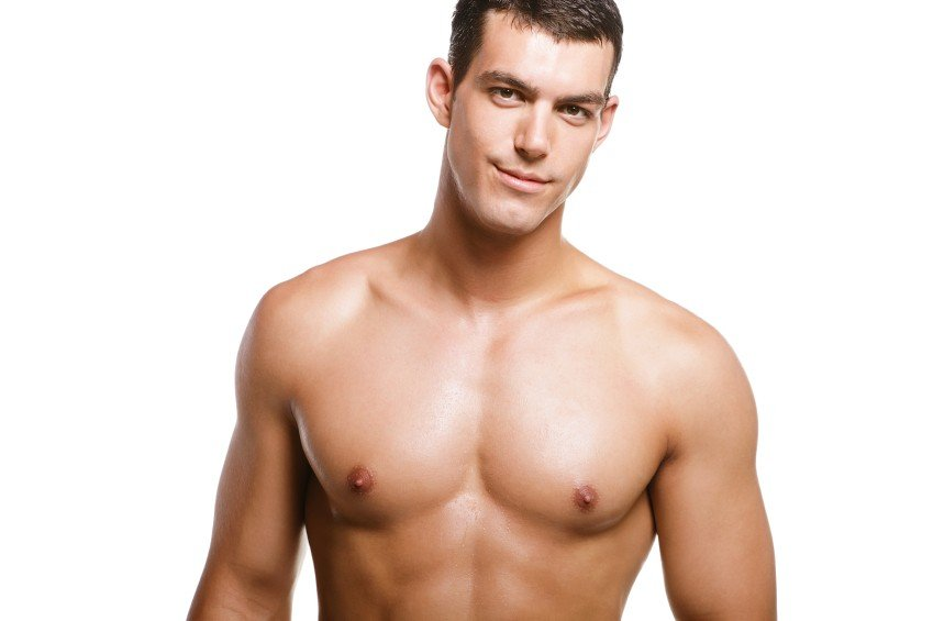 chest enlargement