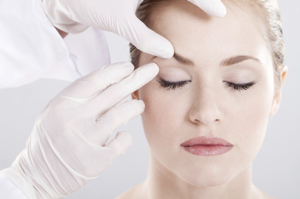 eyes-brows ANTI-AGEING TREATMENTS FOR EYES AND BROWS