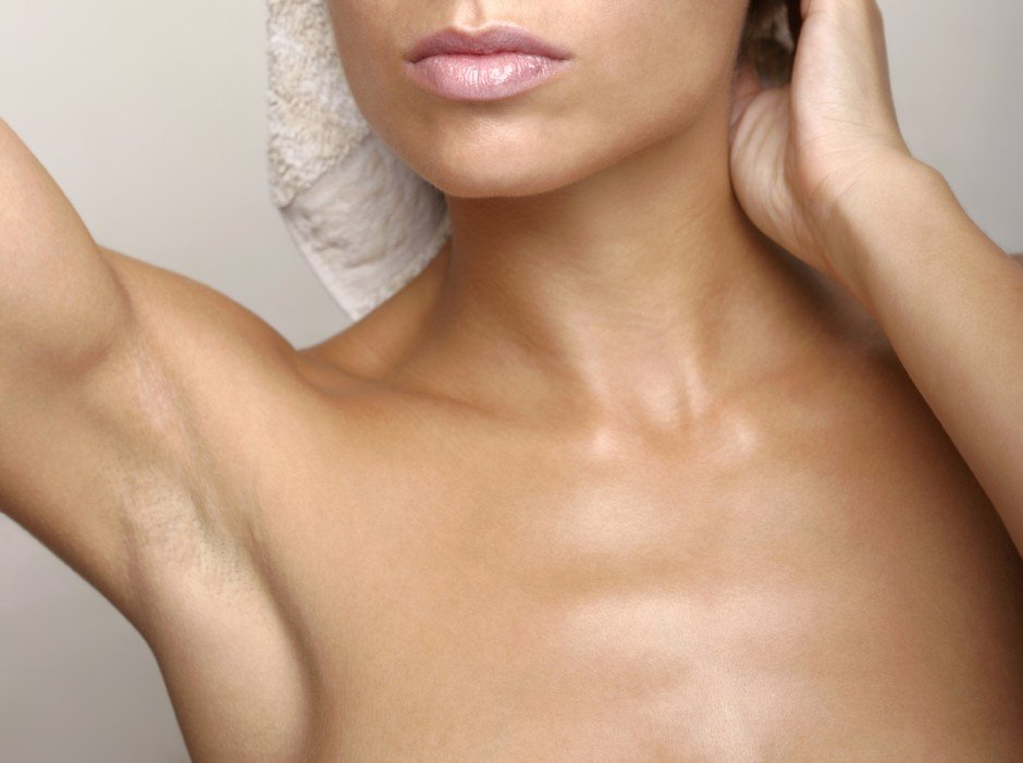 TREATMENTS EXCESSIVE SWEATING